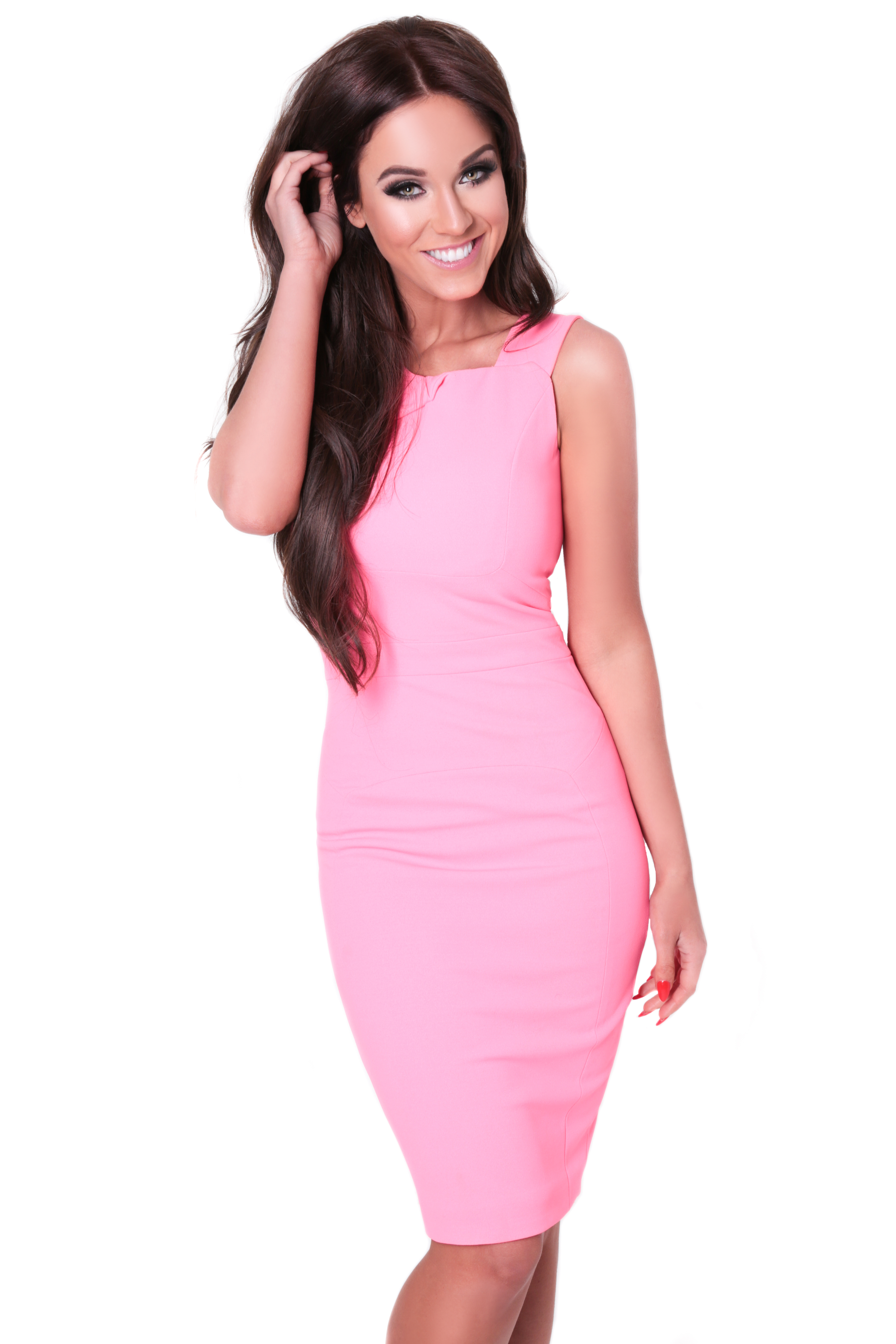 Vicky Pattison to Visit The Liberty - The Liberty Shopping Centre